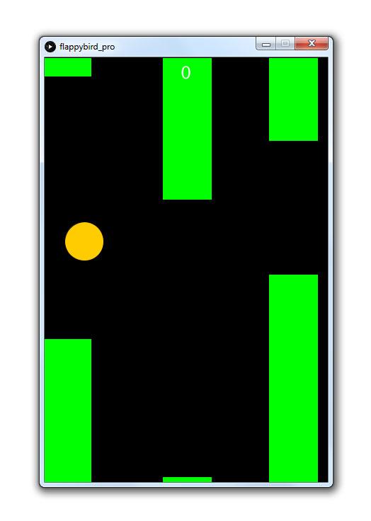 เกม Flappy Bird