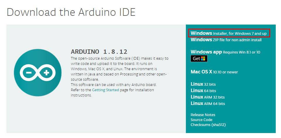 การใช้งาน ESP32 เบื้องต้น Arduino IDE