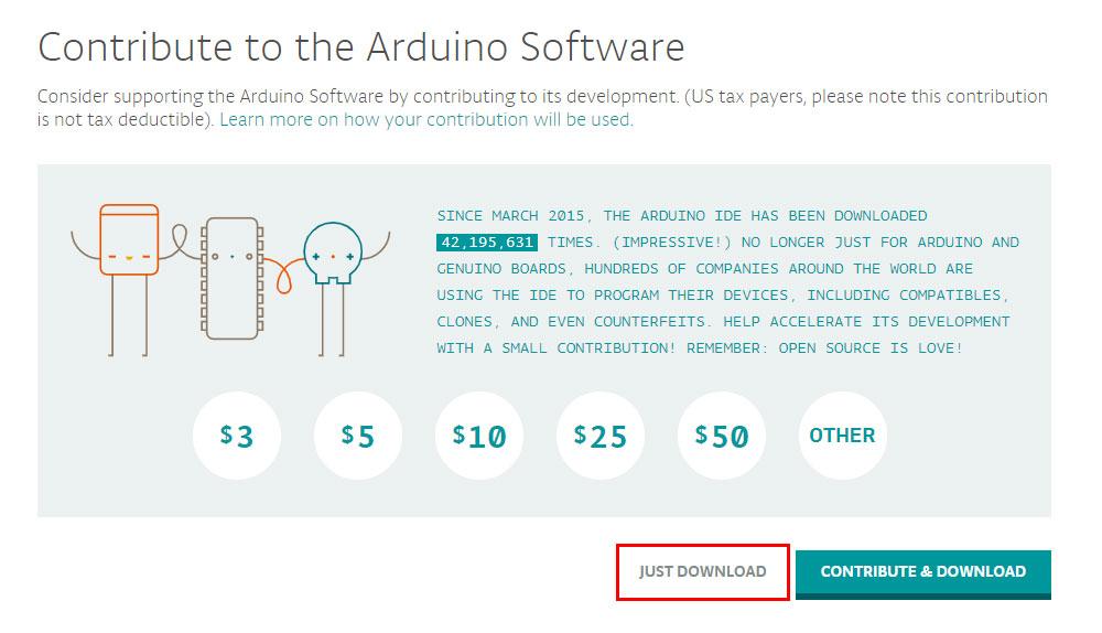 เพิ่มบอร์ด ATtiny85 ,  ATtiny84 ให้ Arduino IDE