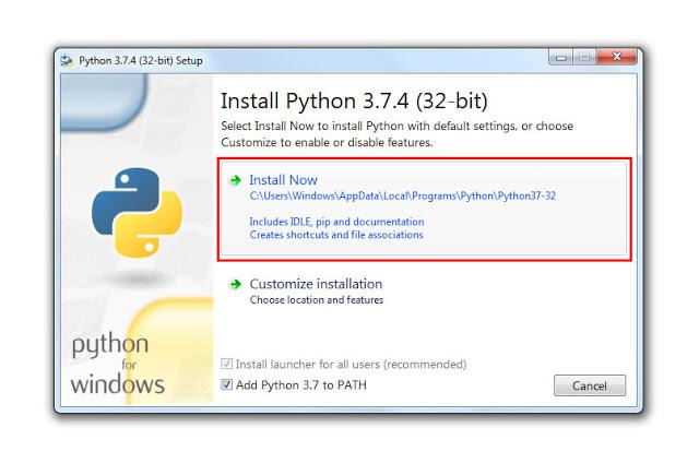 Python 3 การใช้งาน ESP32 ด้วย ESP-IDF