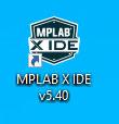ทดสอบเปิด MPLAB-X IDE