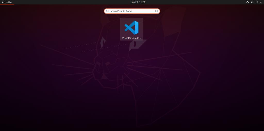 ติดตั้ง Visual Studio Code
